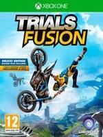 Trials Fusion + Season Pass (XONE)