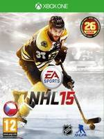NHL 15 (XONE)
