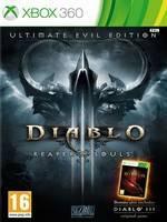 Koupit Diablo 3: Ultimate Evil Edition (XBOX 360)