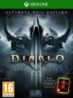 Koupit Diablo 3: Ultimate Evil Edition (XONE)