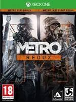 Metro: Redux (XBOX)