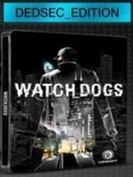 Watch Dogs - Dedsec Edition (XONE)