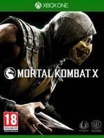 Mortal Kombat X (XONE)