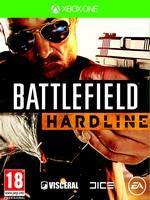 Battlefield: Hardline (XONE)