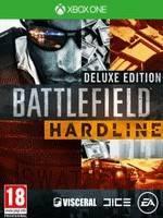 Battlefield: Hardline - Deluxe Edition (XONE) + Tričko s motivem hry