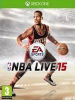 NBA Live 15 (XONE)