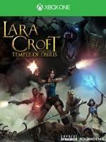 Lara Croft and the Temple of Osiris (XONE)