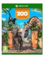 Zoo Tycoon GOTY (XONE)
