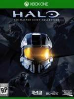 HALO: The Master Chief Collection (XONE)