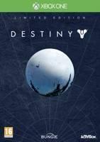 Destiny - Limited Edition (XONE)
