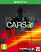 Project CARS (XONE)