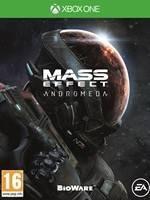 Koupit Mass Effect 4: Andromeda (XONE)