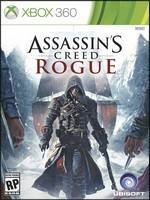 Assassins Creed: Rogue (XBOX 360)