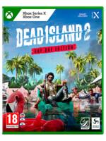 Dead Island 2 (XONE)