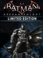 Batman: Arkham Knight - Limited Edition (XONE)