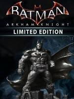 Batman: Arkham Knight - Limited Edition (XONE)
