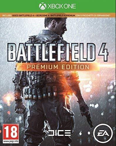 Battlefield 4 Premium Edition (XONE)