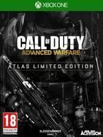 Call of Duty: Advanced Warfare - Atlas Limited Edition (XONE)