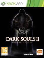 Koupit Dark Souls II: Scholar of the First Sin GOTY (XBOX 360)