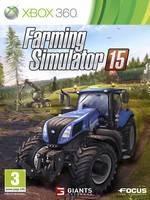 Farming Simulator 2015 (XBOX 360)
