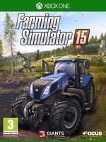 Farming Simulator 2015 (XONE)