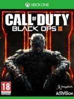 Call of Duty: Black Ops 3 (XONE)