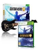 Guitar Hero Live a kytara (XBOX 360)