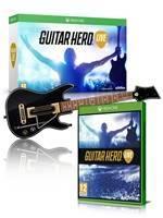 Guitar Hero Live a kytara (XONE)