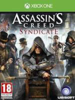 Assassins Creed: Syndicate (XONE)