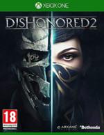 Dishonored 2 (XONE)