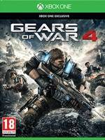 Gears of War 4 (XONE)