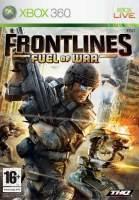 Frontlines: Fuel of War (X360)