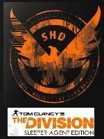The Division: Sleeper Agent Edition (XONE)