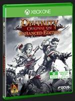 Koupit Divinity: Original Sin Enhanced Edition (XONE)