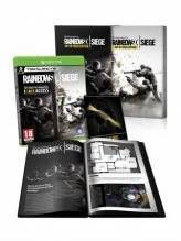 Rainbow Six: Siege - Collectors Edition (XONE)