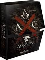 Assassins Creed: Syndicate - The Rooks Edition (XONE)