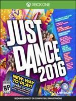 Just Dance 2016 (XONE)