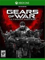Gears of War: Ultimate Edition (XONE)