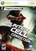 Splinter Cell: Conviction (XBOX 360)