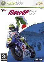 MotoGP 07 (XBOX 360)