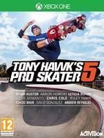 Tony Hawks Pro Skater 5 (XONE)