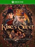 Kings Quest: Complete Collection (XONE)