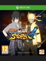 Naruto Shippuden: Ultimate Ninja Storm 4 (XONE)