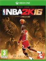 NBA 2K16 - Michael Jordan Edition