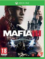 Mafia III (XONE)