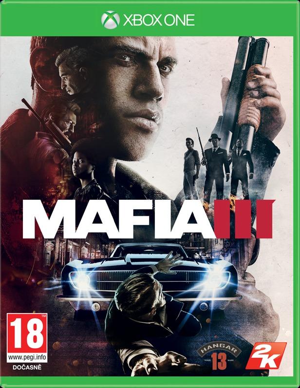 Mafia III (XBOX)