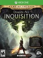 Dragon Age 3: Inquisition - GOTY Edition (XONE)