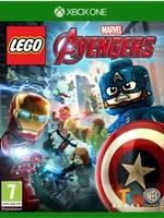 LEGO Marvel Avengers (XONE)