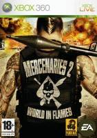 Mercenaries 2: World in Flames (XBOX 360)