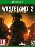 Wasteland 2: Directors Cut (XONE)